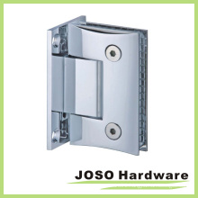 Glass to Wall 90 Degree Curved Shower Door Hinge (Bh4001)